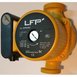 image: Pompa cyrkulacyjna LFP 32PWr80C Grundfos 32-80 b180