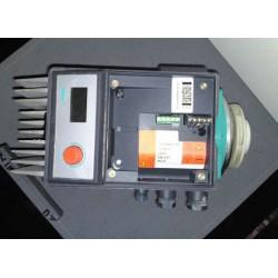 image: Silnik serwisowy z falownikiem pompy Wilo TOP-E/ED40/1-10