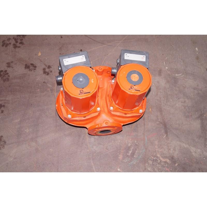image: Pompa KSB Rio Z40-10 3-fazowa  Wilo Top-S 40/10