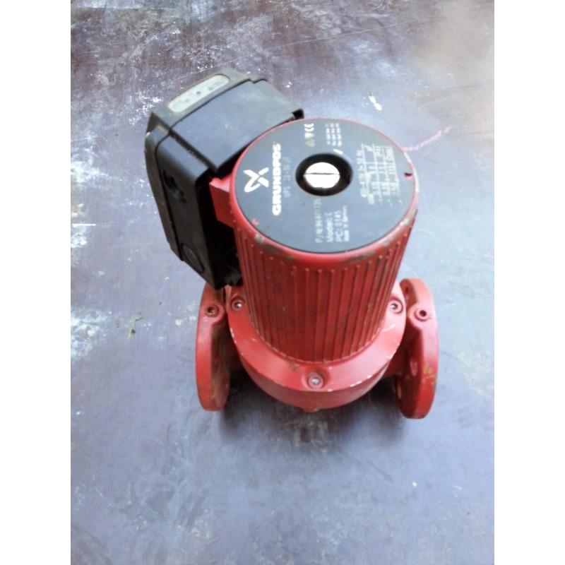 image: Pomp Grundfos UPS 32-30/F używana z gwarancją
