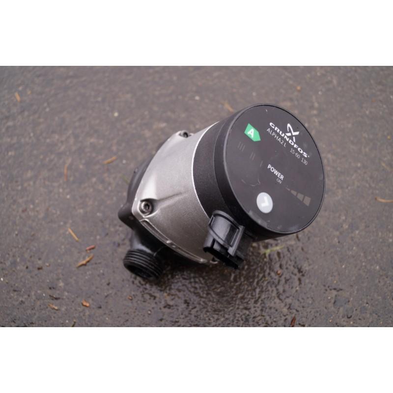 image: Pompa C.O. Grundfos Alpha2L 15-60 130 +GWARANCJA