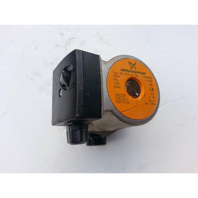 image: Pompa Grundfos Solar 15-80 130 +GWARANCJA