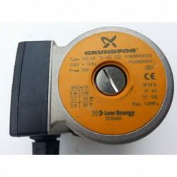 image: Silnik serwisowy Grundfos Solar 15-45 130 / 25-45 180