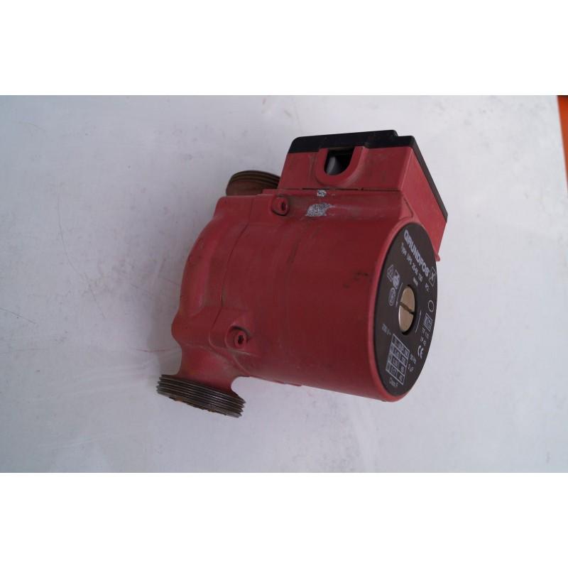 image: Pompa Grundfos UPS 25-60 130 +GWARANCJA (Termet)