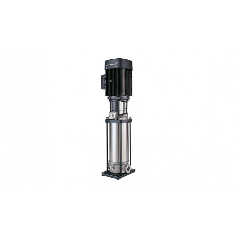 image: Pompa Grundfos CRN 3-25 A-P-G-E-HQQE 96516910 - Nowa