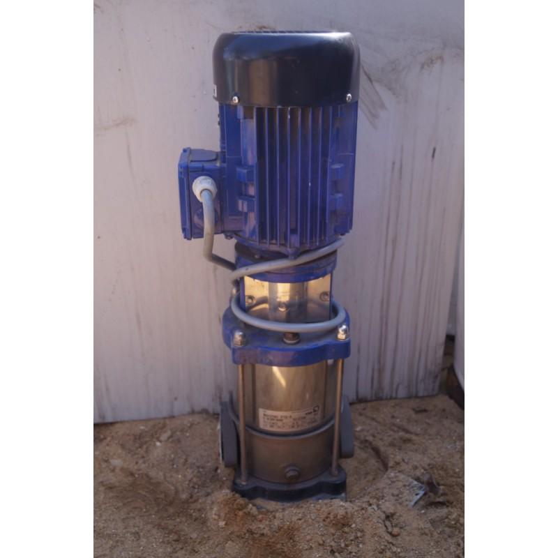 image: Pompa podnosząca ciśnienie KSB Movitec V10-4