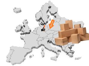 wysyłka do całej UE!